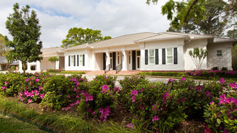 Acadian Style- New Construction