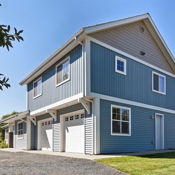 Accessible Residence Exterior