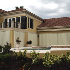Jansen Shutters Amp Windows Venice Fl Us 34292