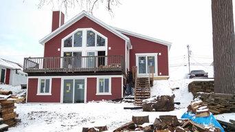 Ackerson Lake Cottage