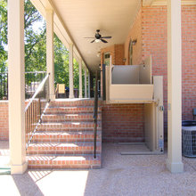 Entrance Remodels by CAPS