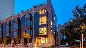 Adagio Luxury Homes