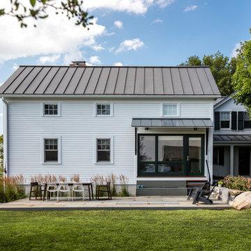 Addison Farmhouse