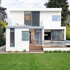 Modern Exterior by Maydan Architects, Inc.