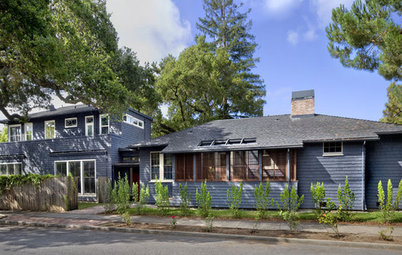 Houzz Tour: A Historic Home Takes a Scholarly Bent
