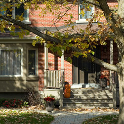 Ottawa breezeway exterior design ideas pictures remodel for Exterior by design ottawa