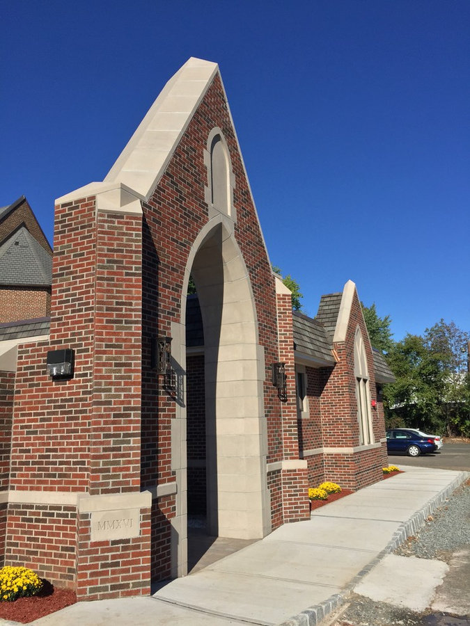Addition to Church of St. Anne - Garwood, NJ
