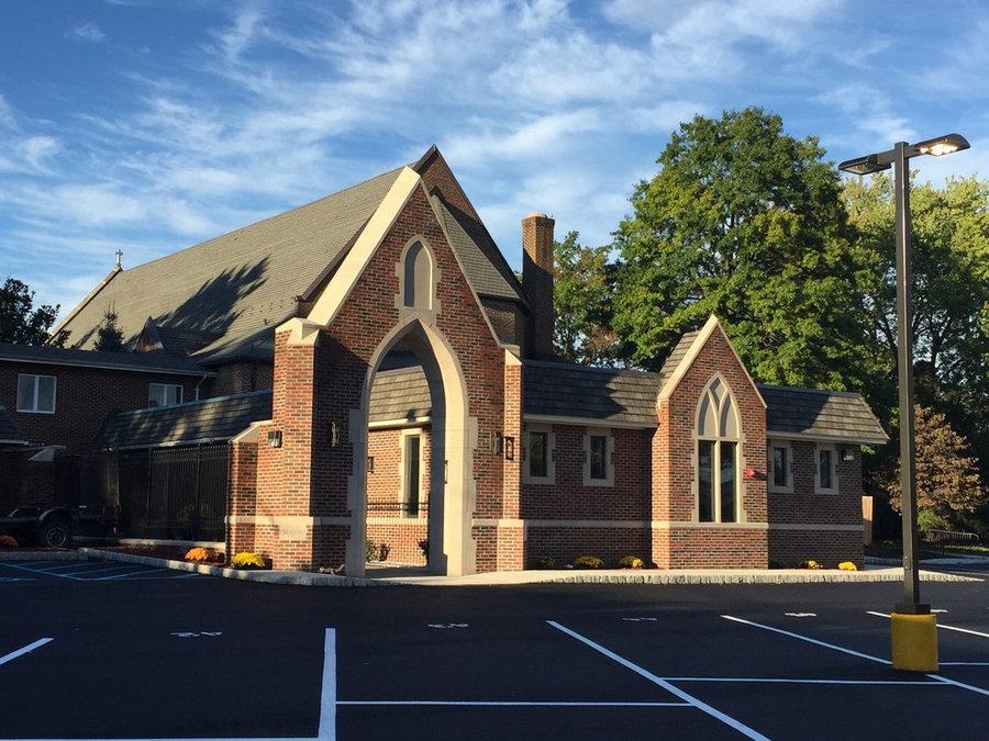 Addition to Church of St. Anne - Garwood, NJ