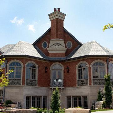 Adena Meadows Residence