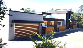 After Exterior - Project No 3 (SF Peninsula)