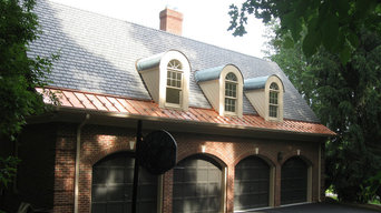 After - Roof & Gutter Replacement