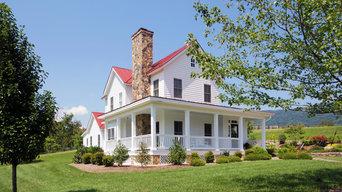 Afton Virginia Farmhouse
