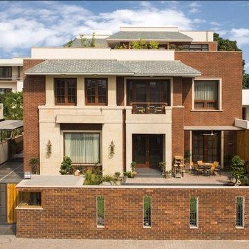 Aggarwal Residence