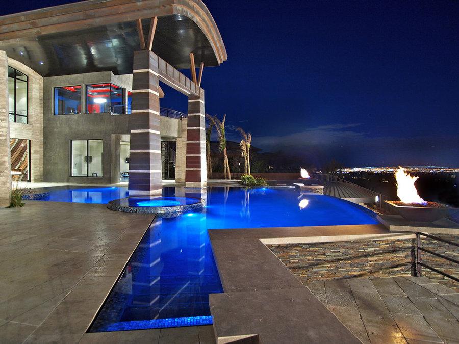 Ahmad Residence