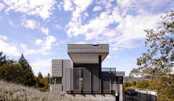 """AIA SmallProject Award Recipient, """"Small House in an Olive Grove"""""""