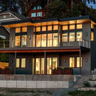 Alder Street Residence. Camano Island, WA