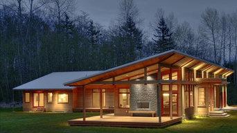 Aldergrove Residence