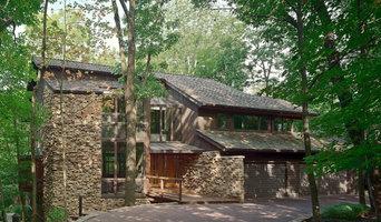 Algonquin House - back