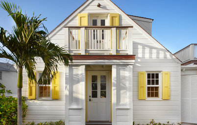 10 Small-Space Tips From Beach Cottages