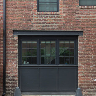 75 Most Popular Industrial Exterior Home Design Ideas for ...