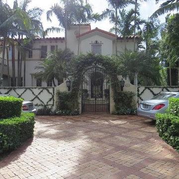 Allinson Residence - Palm Beach