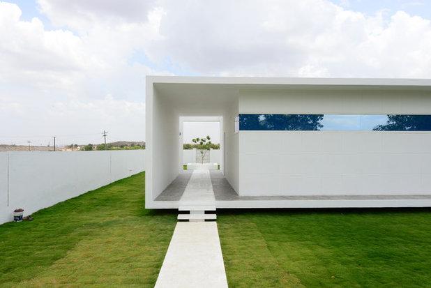 Zoom sur les 50 plus belles maisons indiennes repérées sur Houzz