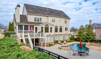 Alpharetta Expansive Traditional Home