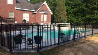 Alumi-Guard Fence makes Safe Fun in Berkeley Run