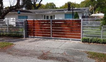 Aluminum Gate Projects