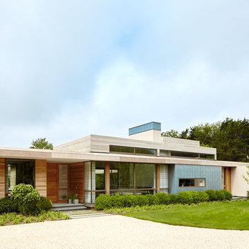 Amagansett Modern Beach House