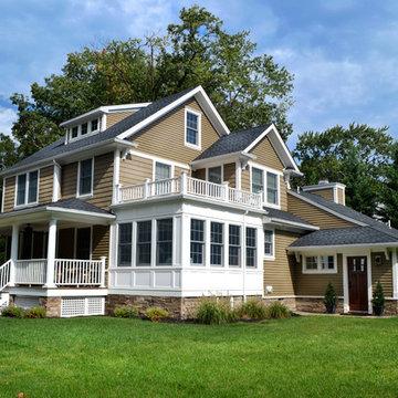 Amaryllis Avenue Residence