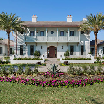 Amazing Intracoastal Home | 812 Seasage Drive | Delray Beach, Florida
