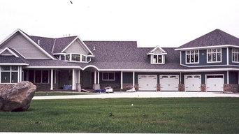 Amazing ramble/ranch style home