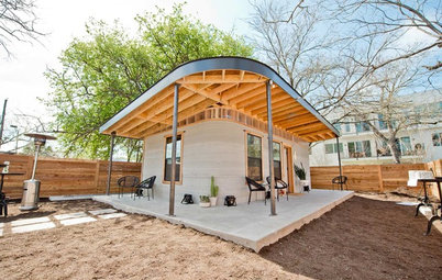 3Dプリンター製の家が世界の住宅危機を救う?