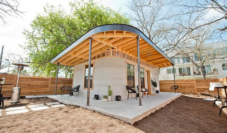 3D-Printed Homes: Can They Solve the Global Housing Crisis?