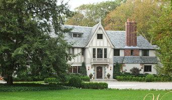 American Tudor Arts & Crafts