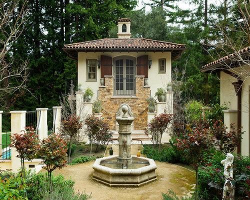 Italian Villa Houzz