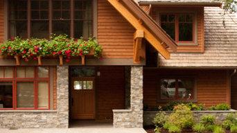 Anacortes Residence