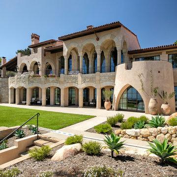 Andalusian Hilltop Estate