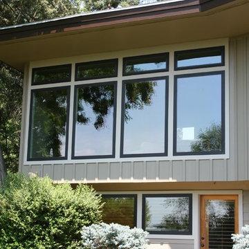 Andersen 100 series composite window