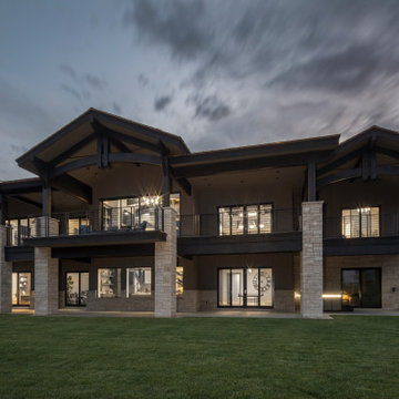 Anderson Residence