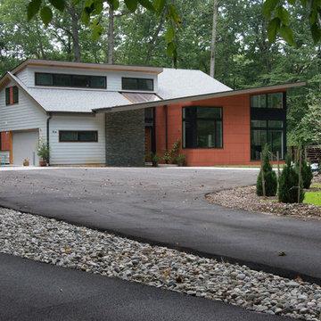 Annapolis Residence Renovation