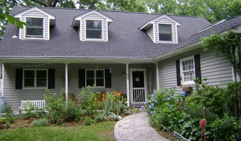 Annapolis Roofing Projects