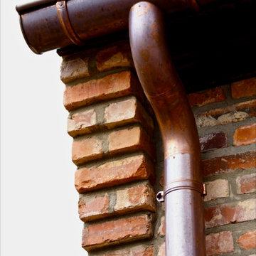 Antique Brick