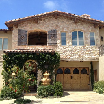 Antique Tuscan Wall Cladding