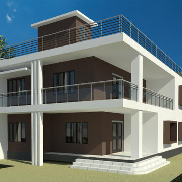 Anwar residential project