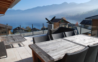 My Houzz: Swiss Home with Sweeping Views