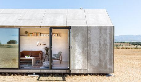 Går du i Attefalls-tankar? Få inspiration från världens små hus