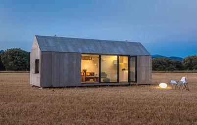 Arquitectura: ¿Qué 6 cosas definen hoy nuestras casas y ciudades?