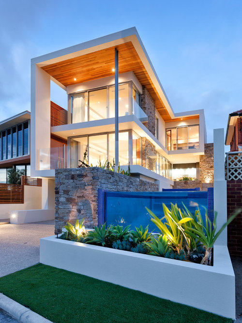 Modern home design catalog